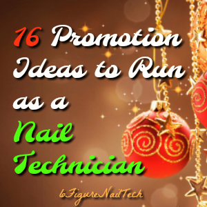 Nail Technician Marketing Tips