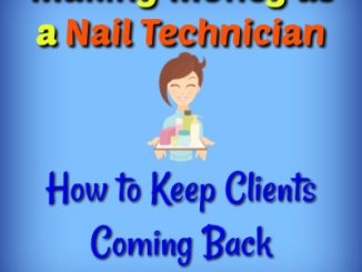 Get clients to come back