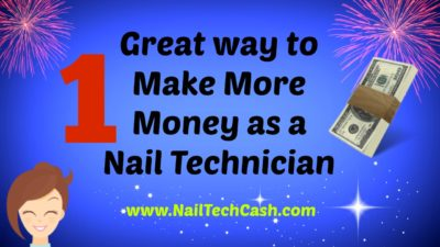 Become a Successful Nail Technician