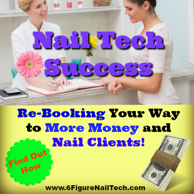 Make Money Rebooking Clients