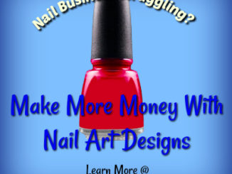 Make Money as a Nail Technician
