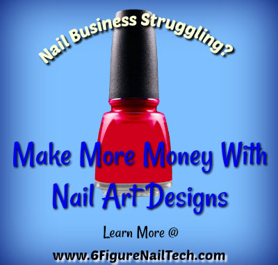 Making Money with Nail Art Designs - Nail Technician\'s Guide to ...